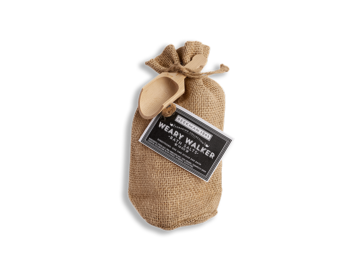 Weary Walker Therapeutic Bath Soak