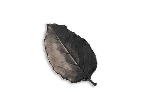 Fallen Leaves Ceramic Decor - Beekman 1802
