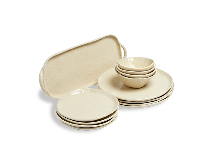 Dish It Up 13 Piece Set - Beekman 1802