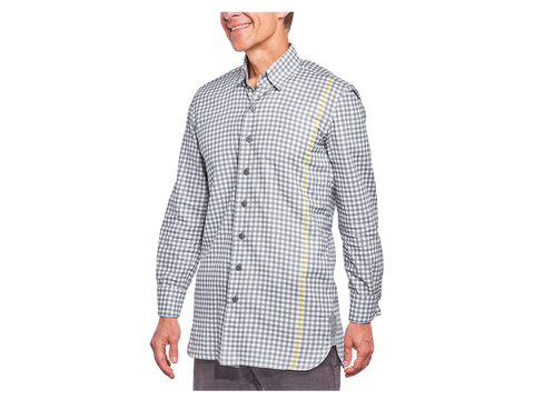 Cotton Shirt - Gingham Collection