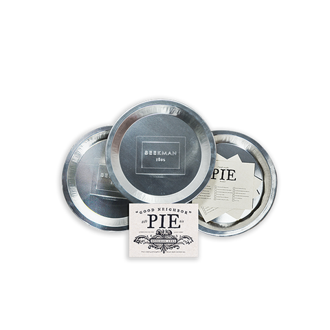 Good Neighbor Pie Kit - Beekman 1802