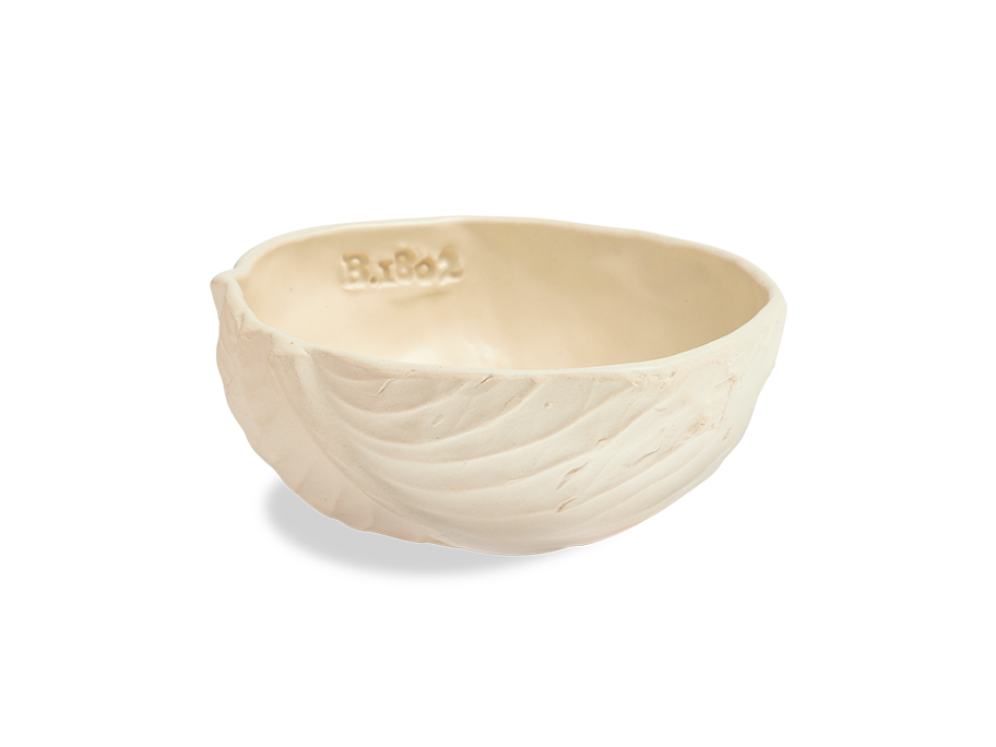 Ceramic Cabbage Bowl - Beekman 1802