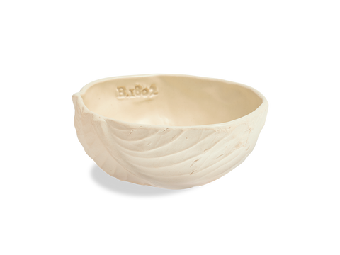Ceramic Cabbage Bowl