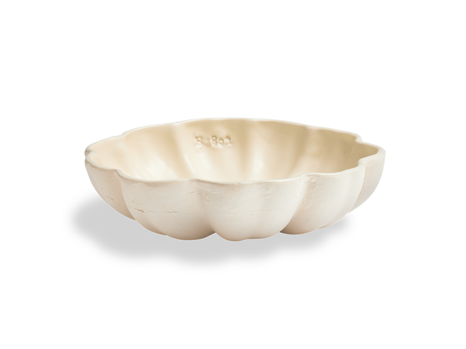 Ceramic Pumpkin Bowl - Beekman 1802