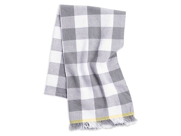 Cotton Tea Towel - Gingham Collection