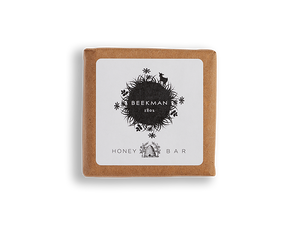Honey Artisan Soap - Beekman 1802