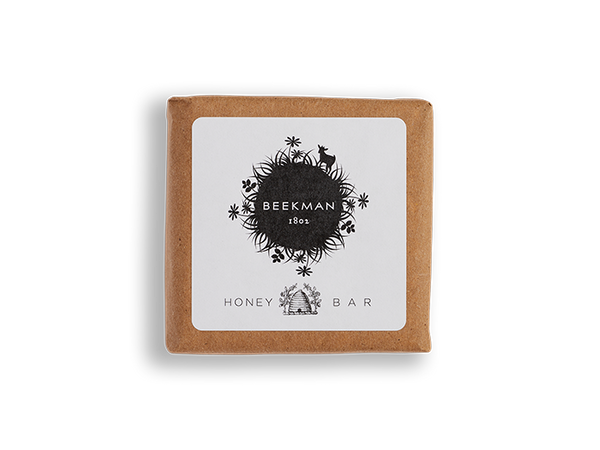 Honey Artisan Soap
