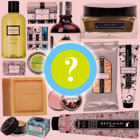 Beekman Beauty Box