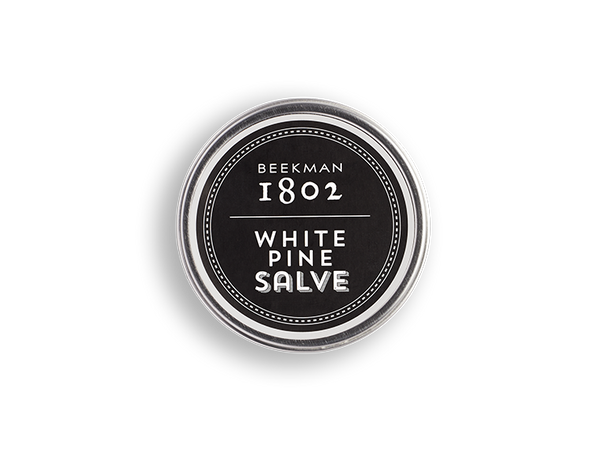 Artisan Foraging Salves
