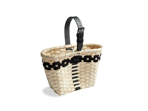 Handwoven Wine & Picnic Caddy - Beekman 1802