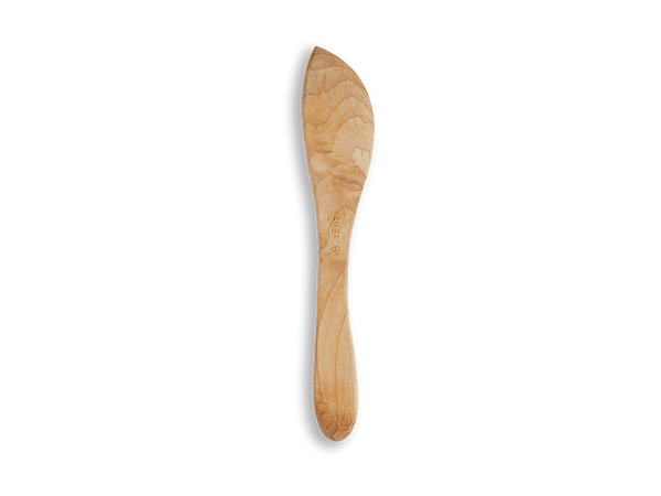 Wooden Cheese Spreader