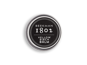 Artisan Foraging Salves - Beekman 1802