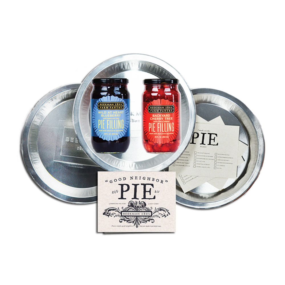 Pie Supplies Bundle