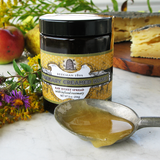 Rosemary Creamed Honey