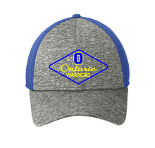 Load image into Gallery viewer, Hat Ontario Warriors Diamond