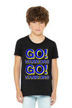 Load image into Gallery viewer, Go Warriors, Go Warriors Youth