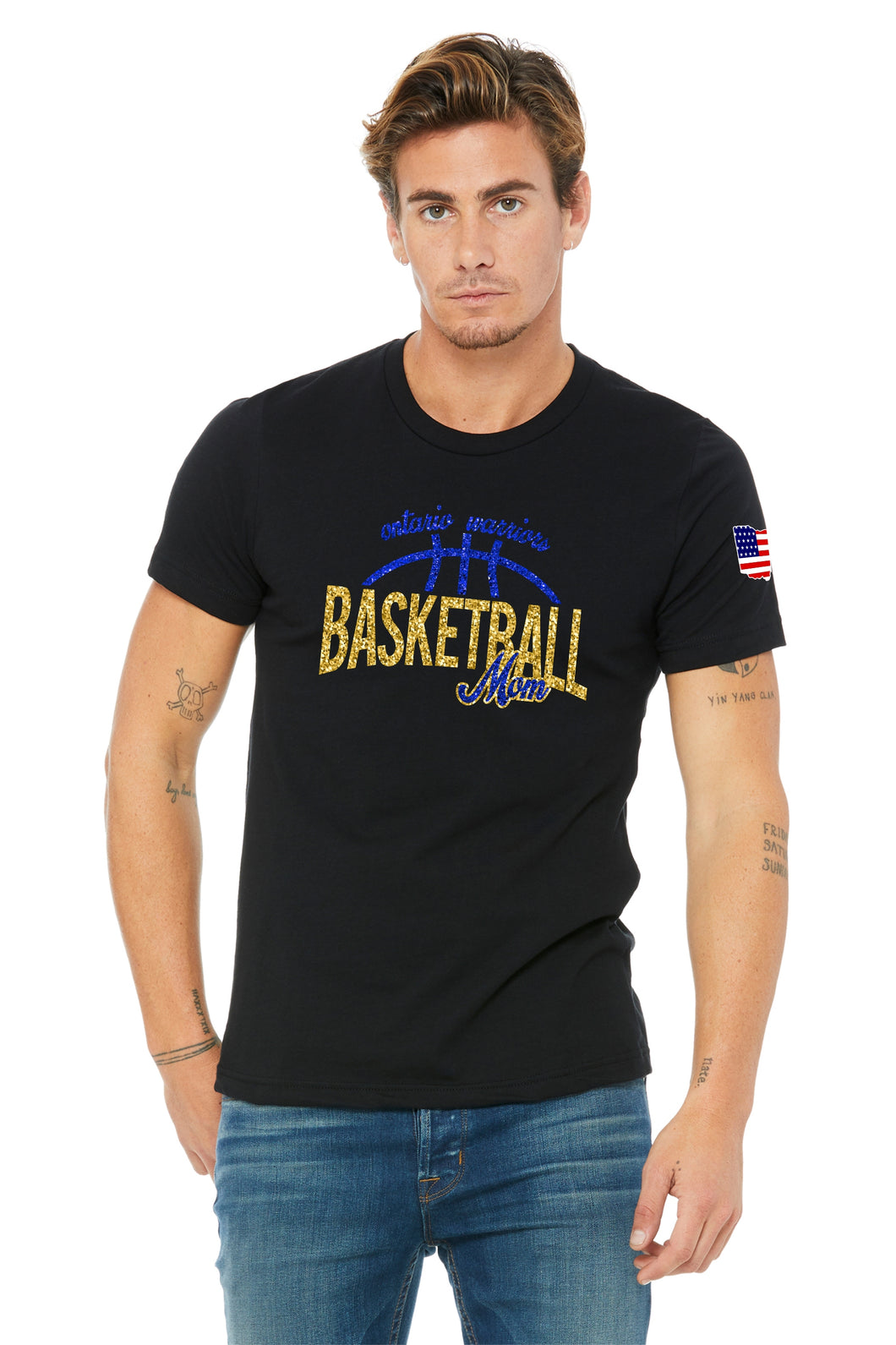 Basketball Mom Unisex