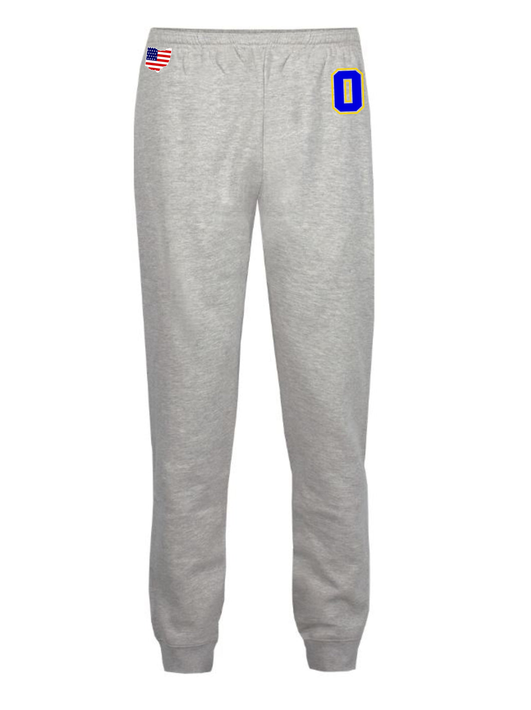 Block O Jogger Sweatpants Youth