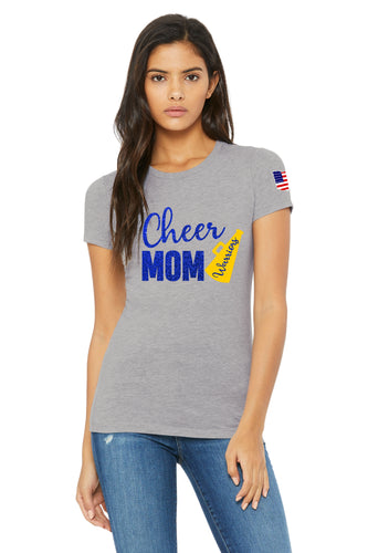 Cheer Mom Women's