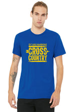 Load image into Gallery viewer, Cross Country Team Unisex