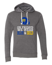 Load image into Gallery viewer, Football On Fridays... Hoodie