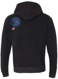 Glitter Warriors Hoodie Youth