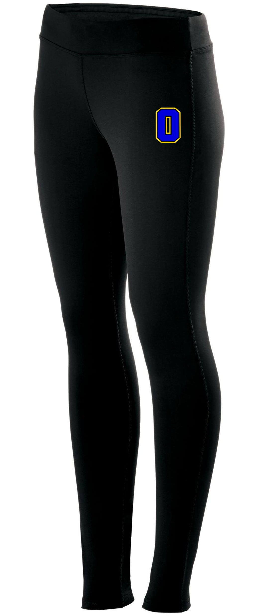 Block O Leggings Women's