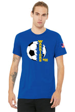 Load image into Gallery viewer, Soccer Team Unisex