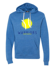 Load image into Gallery viewer, Tennis Team Hoodie