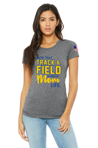 Track Mom Woman's