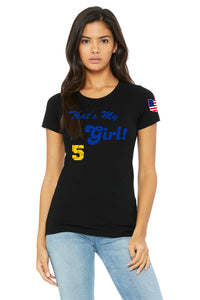 Volleyball Mom Women's