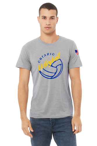 Volleyball  Team Unisex