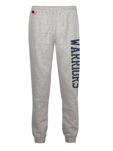 Warriors Jogger Sweatpants Youth
