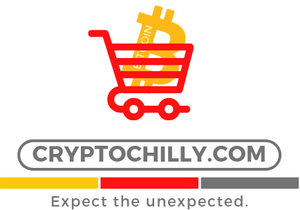 Crypto Chilly - Ecommerce Store