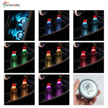 Load image into Gallery viewer, Custom Car Cup Holder LED Lights (1 PC)