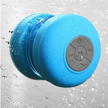 Load image into Gallery viewer, Portable Wireless Waterproof Bluetooth Speaker