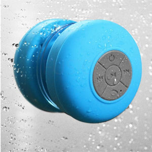 Portable Wireless Waterproof Bluetooth Speaker