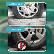 Load image into Gallery viewer, Electric Tyre Pump