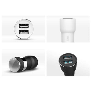 Xiaomi Car Charger & Bluetooth Music Player