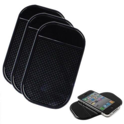 Set of 6 Mobile Phone Non-Slip Dash Mat