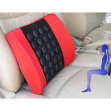 Load image into Gallery viewer, Body Massager for Car Seat