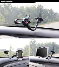 Load image into Gallery viewer, Long Arm Car Windscreen Cellphone Holder