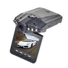 Load image into Gallery viewer, 2.5-inch HD Vehicle DVR with Night Vision