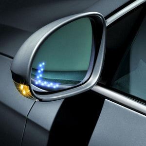Arrow LED for Side Mirror