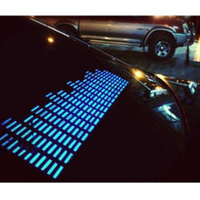 Load image into Gallery viewer, LED Light Equalizer Sticker