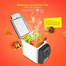 Load image into Gallery viewer, Portable Car Fridge & Warmer