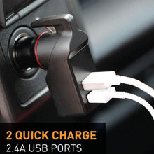Load image into Gallery viewer, 3 in 1 Car Charger-60% OFF TODAY