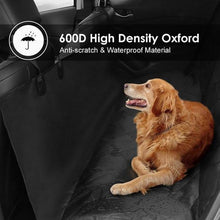 Load image into Gallery viewer, Waterproof Seat Cover for Pets