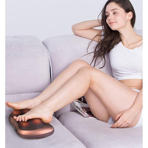 Electronic Pillow Massager