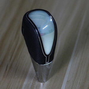 Decorative Shift Knob with LED Lights